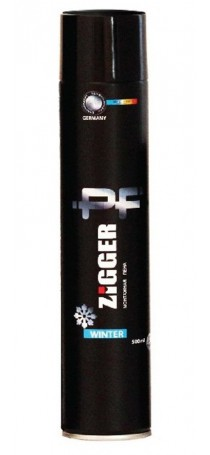 Пена монтажная ZIGGER PF зимняя, 500мл  01-03-69