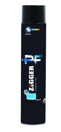 Пена монтажная ZIGGER PF зимняя, 750мл  01-03-70